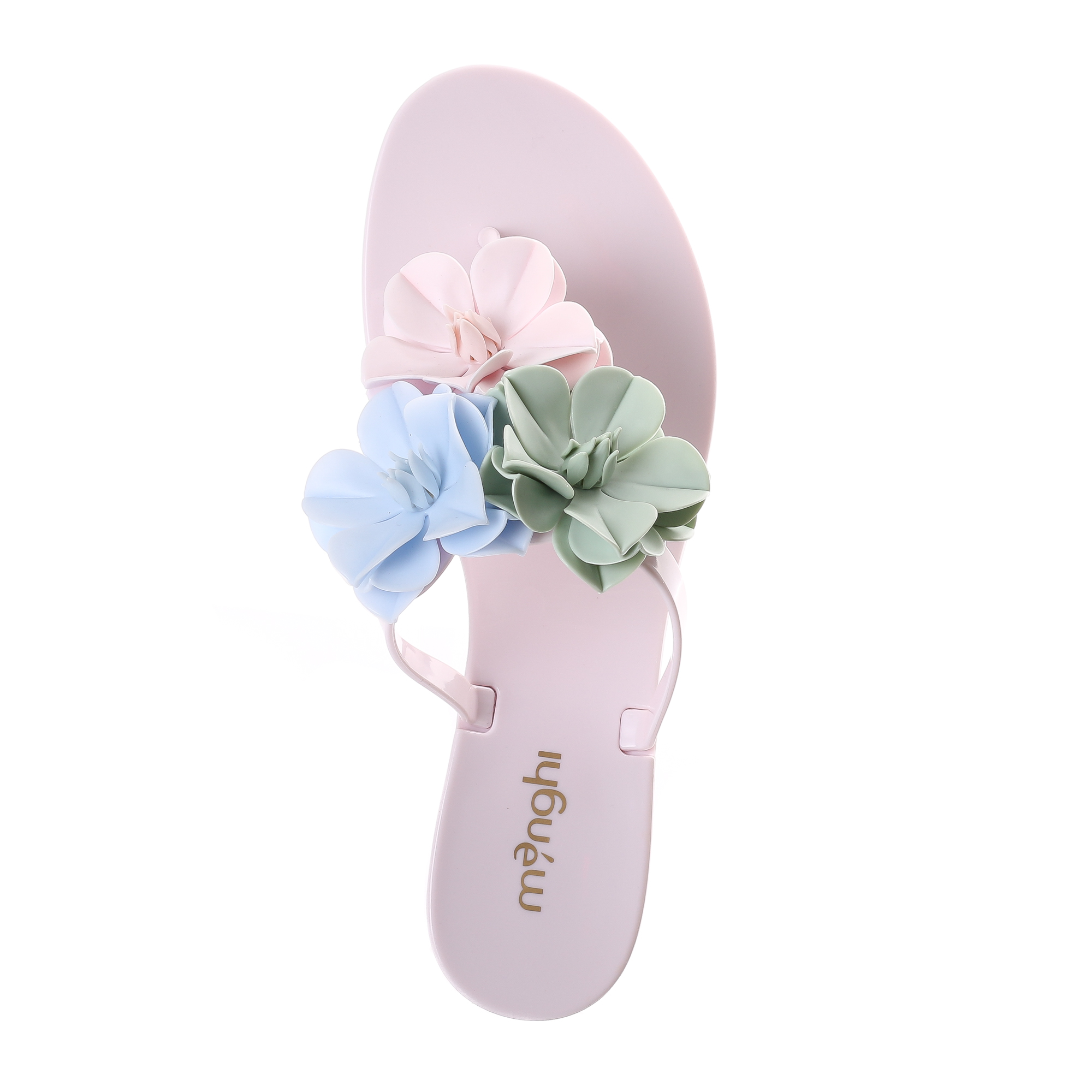 Шлепанцы Menghi Shoes U17693