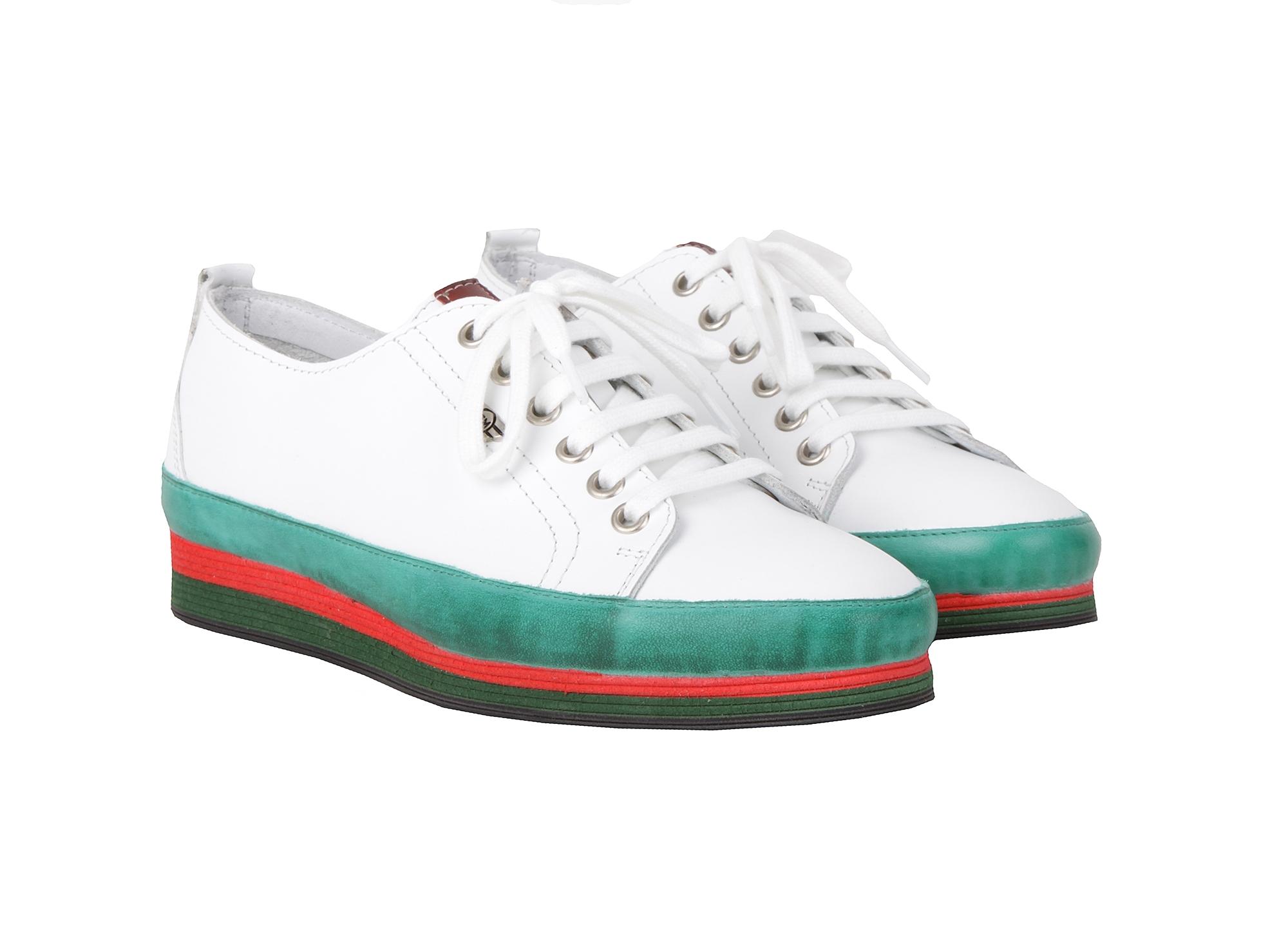 Туфли с красной подошвой купить