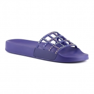 Шлепанцы Menghi Shoes U17692