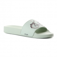 Шлепанцы Menghi Shoes U17690